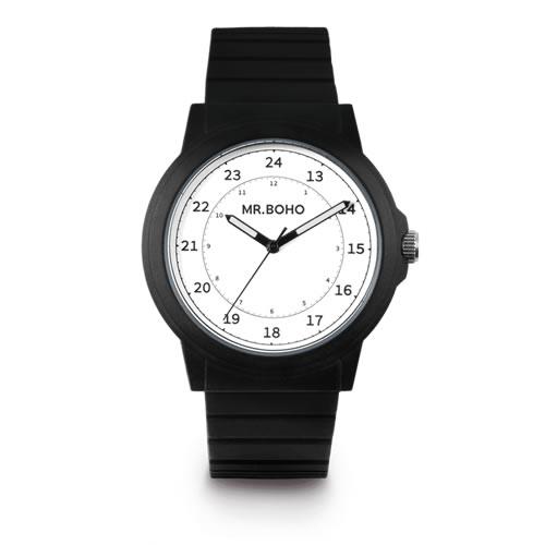 スペイン発の腕時計MR.BOHO.