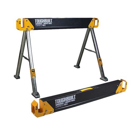 市販の2x4材使用して簡単に作業テーブルを作れます。