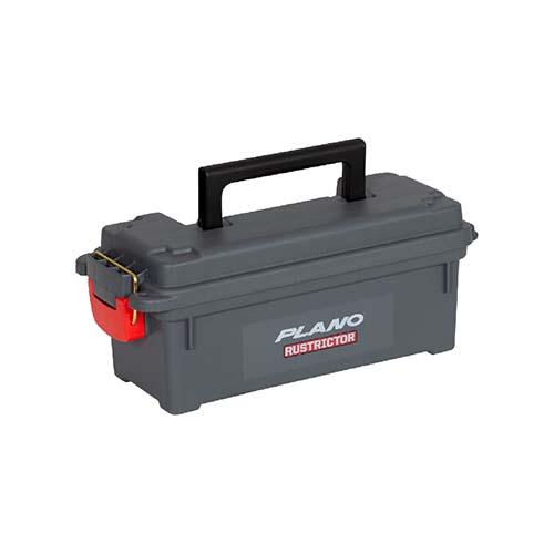 気密性に優れ弾薬の保管にも使用されているマルチボックス