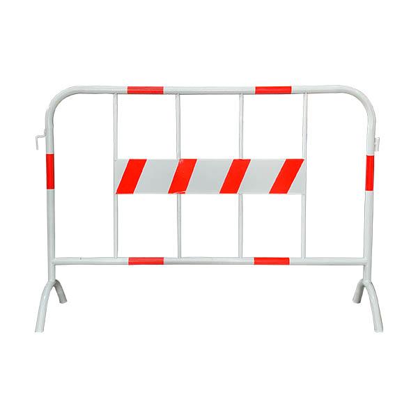 軽量で設置撤去も容易なエリアフェンス
