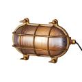 船舶用照明に採用されている耐久性の高いパーツをそのまま製品化