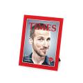 あの有名なニュース誌の表紙をあなたも飾れます。