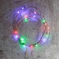 ワイヤー製LEDデコレーションライト