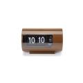 トゥエンコ社のアラーム付きフリップ時計。