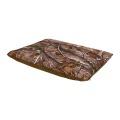 暖かく、柔らかいInsulSoftチップフォーム採用のプレミアムドッグベッド