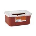 収納やダストボックスなど様々な用途に使用できる樹脂製マルチコンテナ。