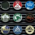 厳選されたデザインと香りで、あなたの愛車にぴったりなワンポイントマークをお選び下さい。