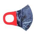 抗ウイルス+ 気化熱冷感マスク