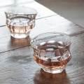 クラッシックなカフェグラス(ピカルディー)をリデザインしたユニークなグラスです。