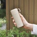 200mlと小さめサイズの水筒。