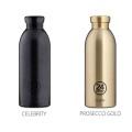 さらに軽量にさらに使いやすく再構築された2重構造のステンレスボトル。