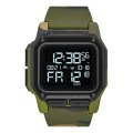米国特殊部隊と共同で開発され、ニクソンで最もタフな時計レグルス。