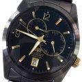 時計職人、吉田庄五郎が1901年に時計店を開業したのが始まりのオリエント