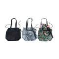 多機能かつ軽量で、普段使いにも便利なバッグです。