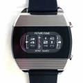 future funk 腕時計