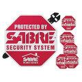 アメリカSABRE社のセキュリティーサイン