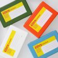机上の整理に役立つ4種類のサイズのBOXが入れ子で入った収納箱セットです。