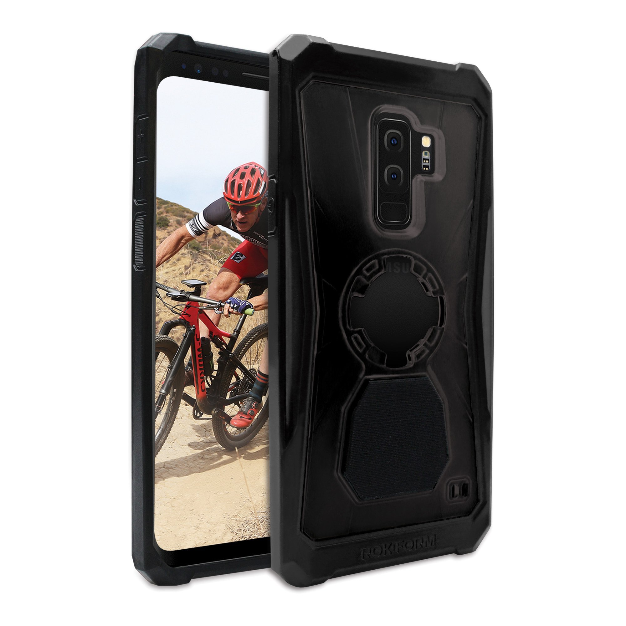 Rugged S Case Galaxy S9 PLUS