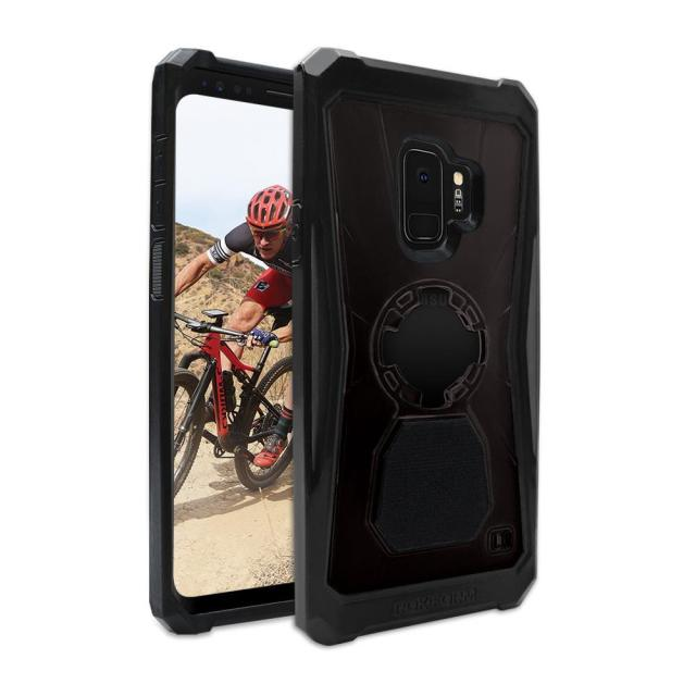 Rugged S Case Galaxy S9
