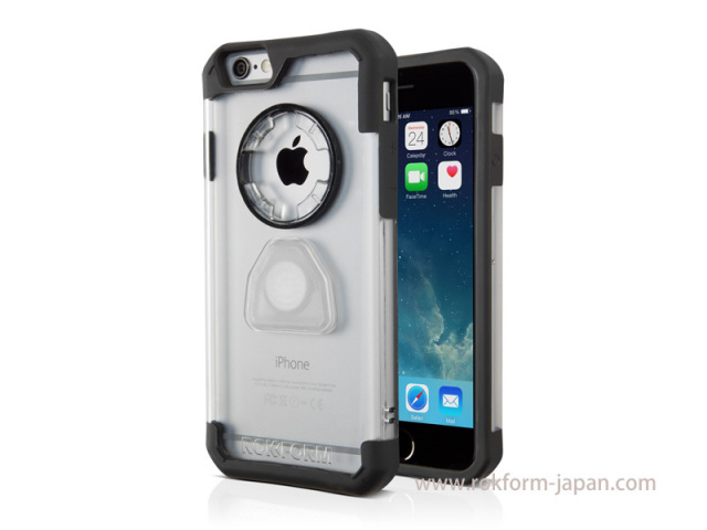 iPhone 6 CRYSTAL v3ケース