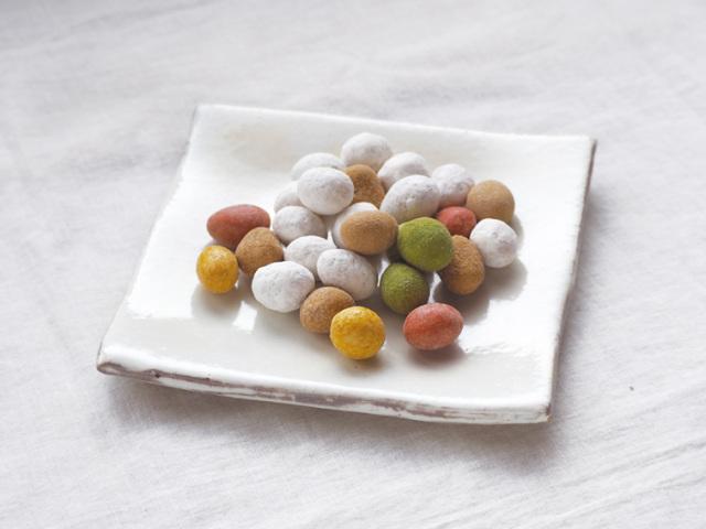 豆菓子・田舎五色