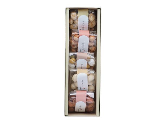 豆菓子パッケージ画像2