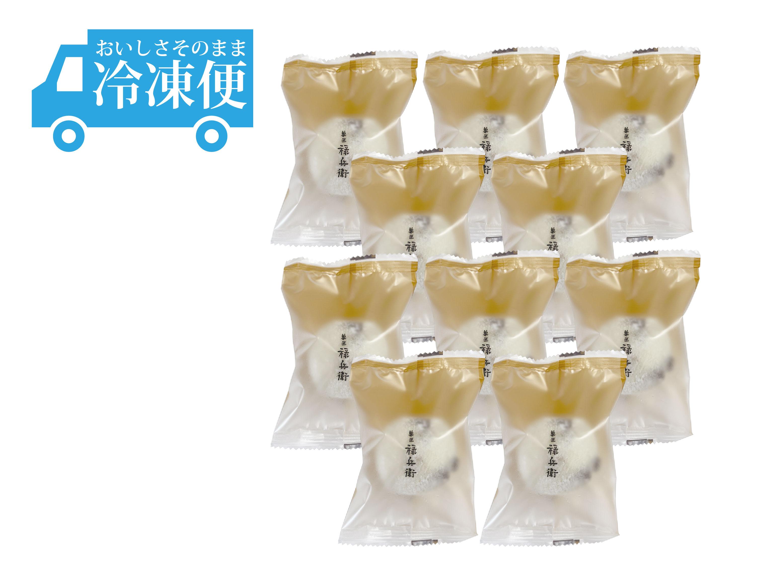 【冷凍】豆大福10