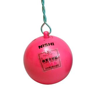 ニシスポーツ(NISHI) ハンマー4.0kg F210