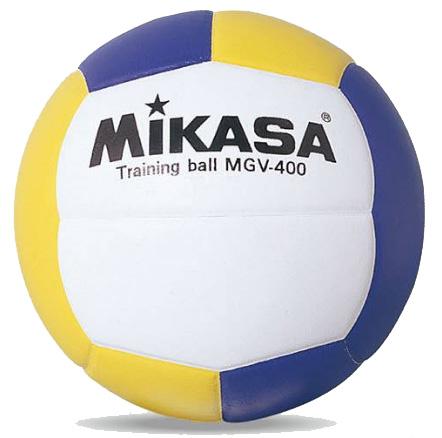 ミカサ トレーニングボール4号 MGV400