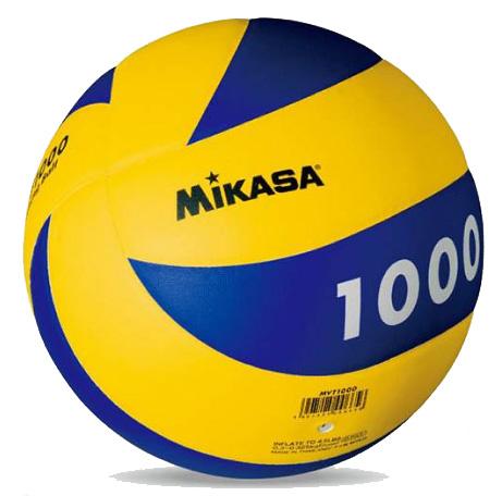 ミカサ トレーニングボール1000g MVT1000