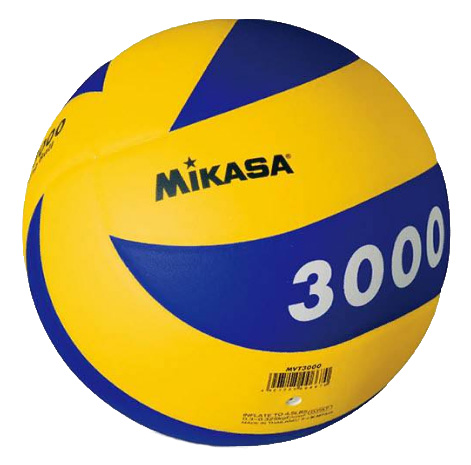 ミカサ トレーニングボール3000g MVT3000