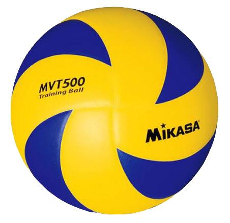 ミカサ トレーニングボール500g MVT500
