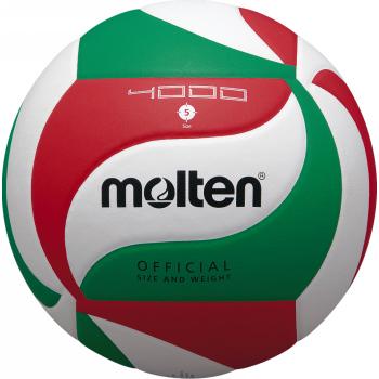 モルテン バレーボール 5号 V5M4000