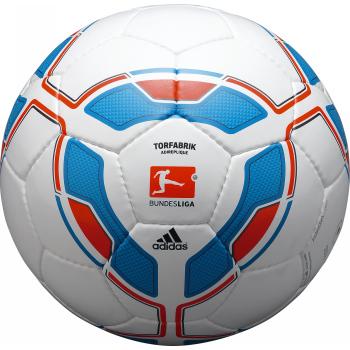 アディダス(adidas)サッカーボール5号球 ブンデスリーガレプリカ AS555DFL
