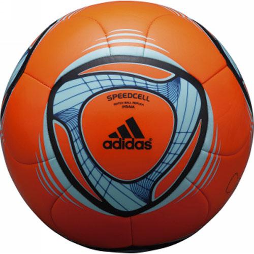 ビーチサッカーボール5号球 スピードセルプライヤ ASB505