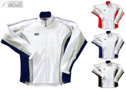 NISHI ライトトレーニングウェア ジャケット