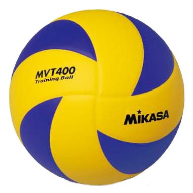 【ミカサ・MIKASA バレーボール】トレーニングボールMVT400