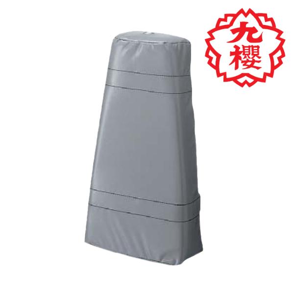 九櫻(九桜) 空手・拳法用 キックミット RO73