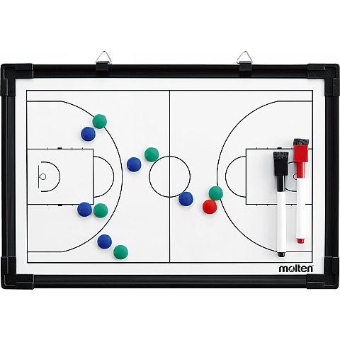 【モルテン・moltenバスケットボール】作戦盤SB0050