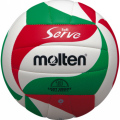 モルテン バレーボール 4号球 V4M3000-L