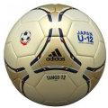 アディダス(adidas)サッカーボール4号球 タンゴ12キッズ AS472K