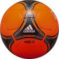 アディダス(adidas)フットサルボール タンゴ12 フットサル オレンジ ASF449OR