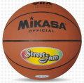 ミカサ ミニバスケットボール検定球5号 B5JM-BR