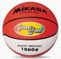 ミカサ トレーニングボール5号 B5JMTR