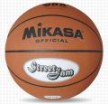 ミカサ バスケットボール検定球6号 B6JMR-BR