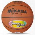 ミカサ バスケットボール検定球7号 B7JM-BR