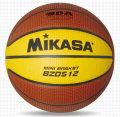ミカサ ミニバスケットボール検定球5号 BZD512