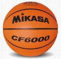ミカサ バスケットボール検定球6号 CF6000