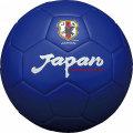 モルテン サッカーボール4号 日本代表オフィシャルライセンスグッズ F4J2000-B