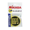 【ミカサ・MIKASA バレーボール】副監督マークKMGF